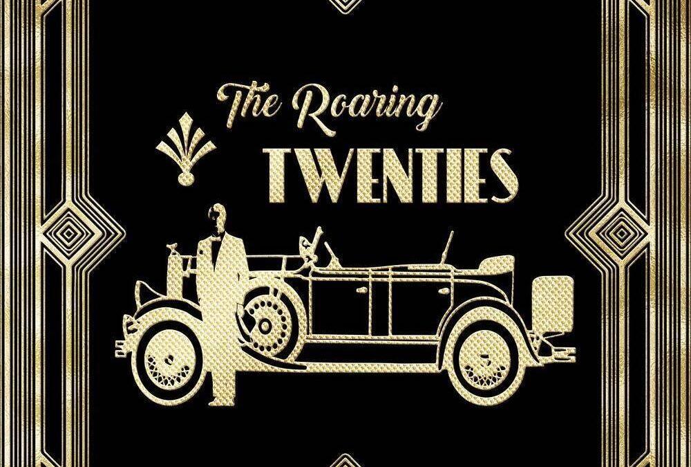 8 Best Art Deco Fonts (Script & 1920s Styles)