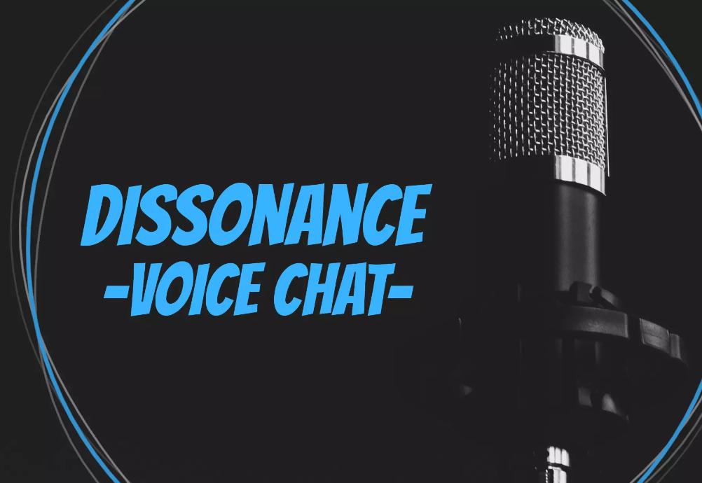 Dissonance Voice Chat Asset