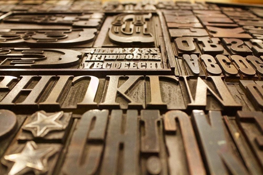 Best Modern Fonts: Sleek & Edgy Typefaces
