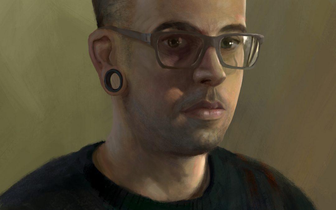 Artist Interview Ben Winfield