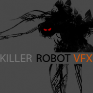 Killer Robot VFX