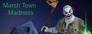 Marsh Town Madness